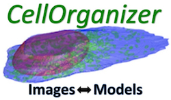 CellOrganizer